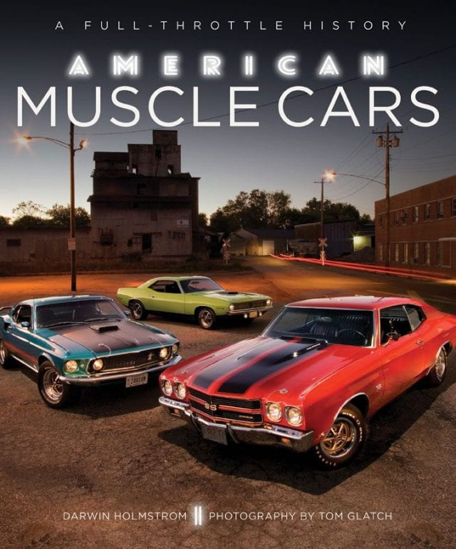 American Muscle Cars: A Full Throttle Read - Focus Daily News