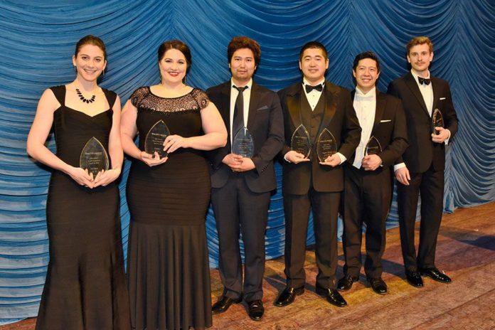 Dallas Opera Guild Vocal Competition