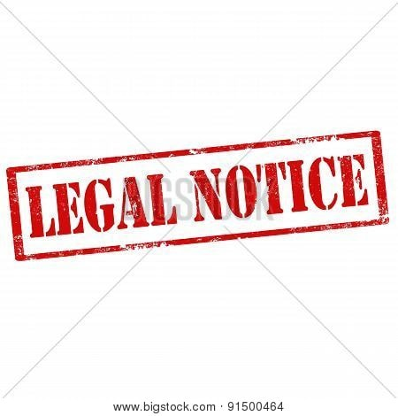 Lancaster Legal Notice 9-16-16 - Focus Daily News