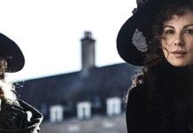 Austen Novella Love & Friendship