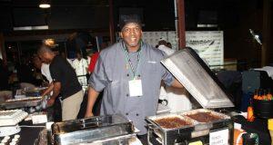 City Men Cook