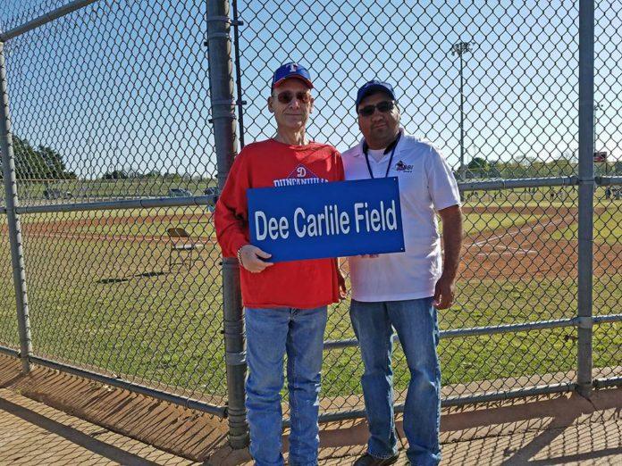 Dee Carlile Field Duncanville