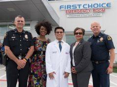 First Choice Emergency DeSoto