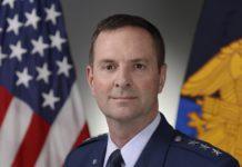 Lt. Gen. Joseph L. Lengyel