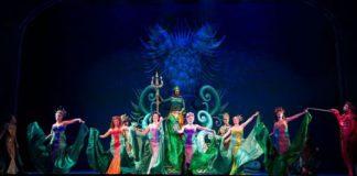 The Little Mermaid Dallas Summer Musicals