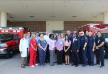 Methodist Mansfield Honored With Lifeline Achievement Awards