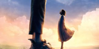 BFG Movie Review