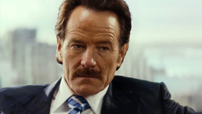 Bryan Cranston Infiltrator Movie Review