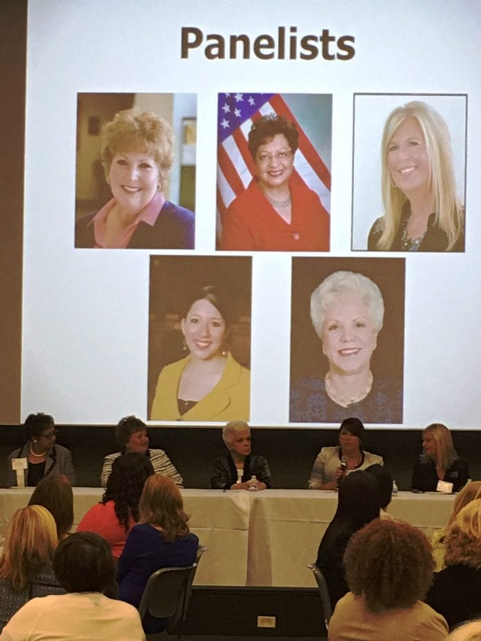 Charlton, Chamber host Women in Business Luncheon