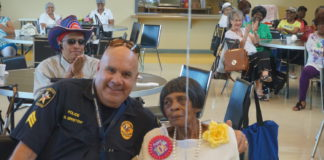 DeSoto resident turns 104
