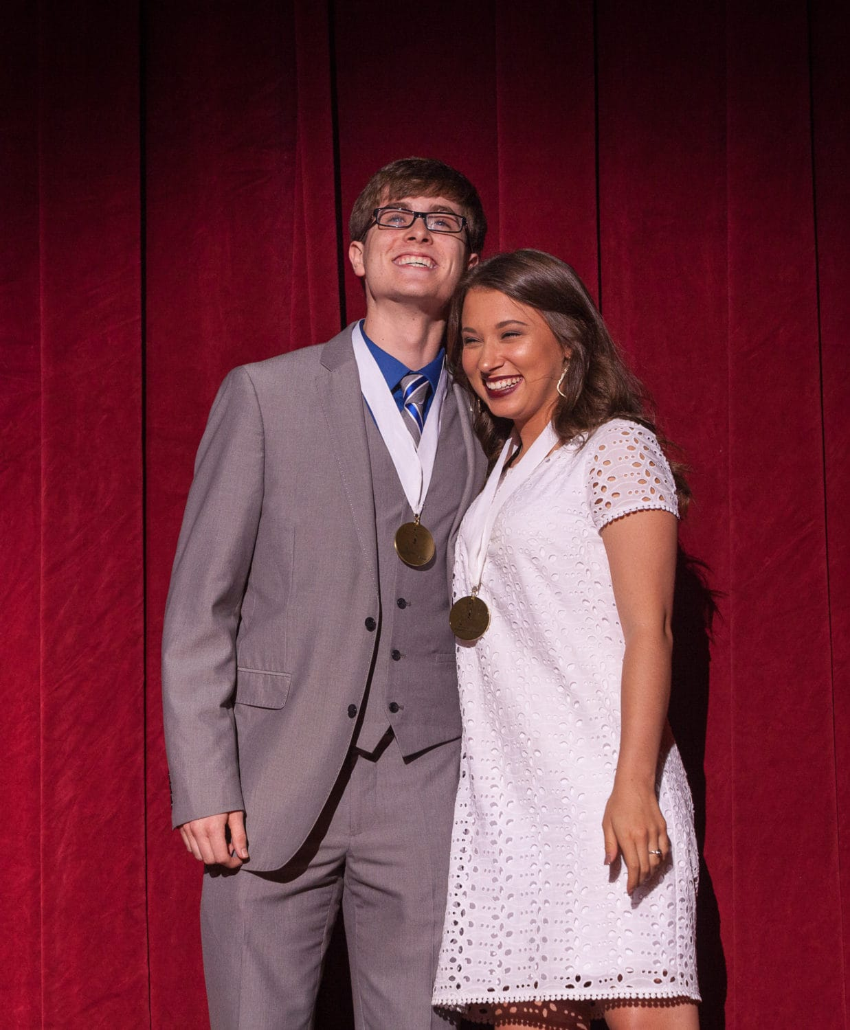 Winners of DSM High School Musical Theatre Awards Honored In NYC