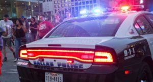 Peaceful Protest Turns Deadly In Dallas