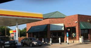 Dallas man fatally shot after attempting to rob Lancaster gas station with pellet gun