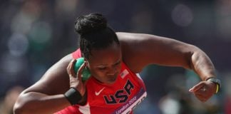 Michelle-Carter-olympian-Prepares-to-launch-Shot-in-London-Olympics-in-2012.