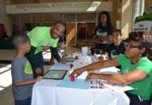 DeSoto ISD Back To School Fair