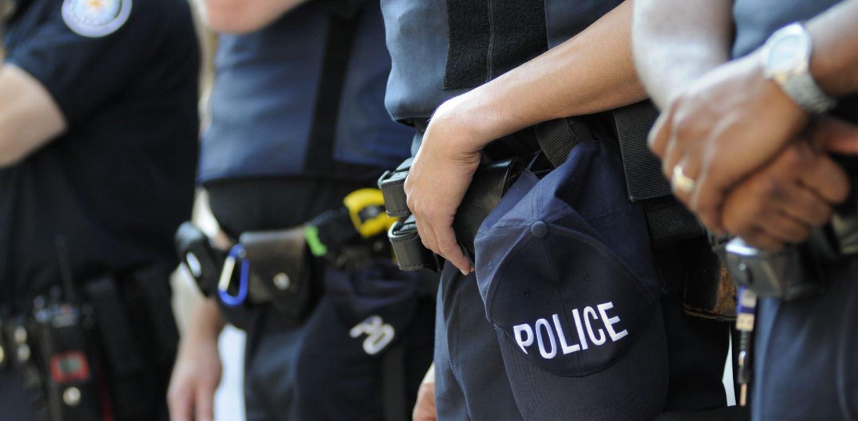 Police blotter june 2020
