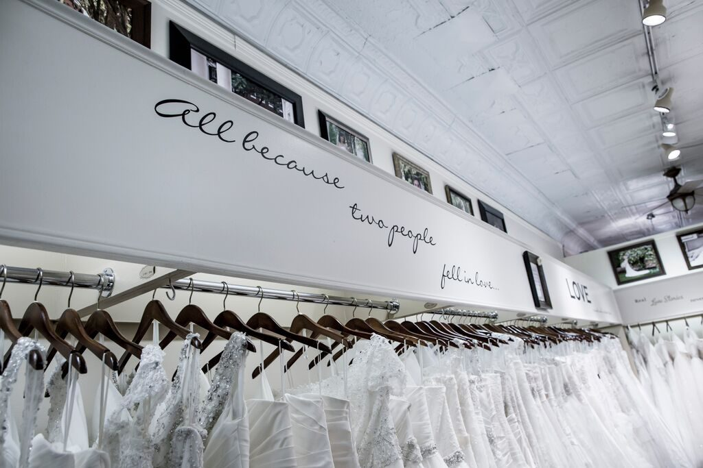 Distinct Elegance Bridal Boutique Celebrates 10 Years In Cedar Hill