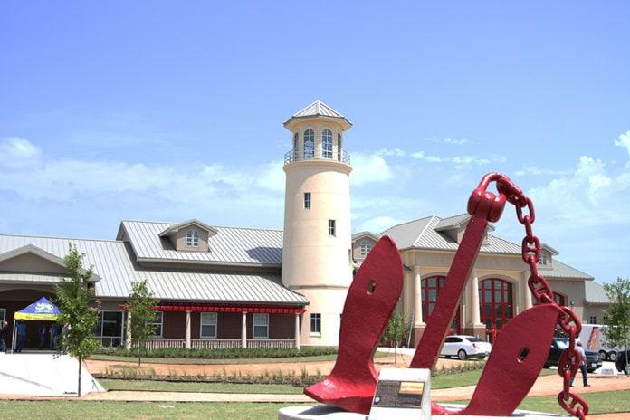 Grand Prairie Opens New Fire Station Near Joe Pool Lake