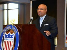 City of Hutchins Names Former DeSoto Mayor As City Manager