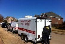 Tarrant County Task Force