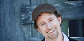 Brandon Hixson Releases New Gospel Album