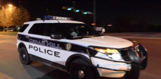 Cedar Hill Reduces Speed Limit On Highway 67