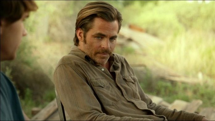 Chris Pines Hell Or High Water Review
