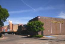 Lancaster Cinemark Theater Robbed