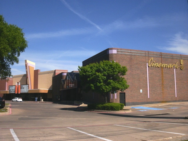 Lancaster Cinemark Theater Robbed