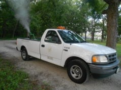 Duncanville Renews Mosquito Spraying Contract