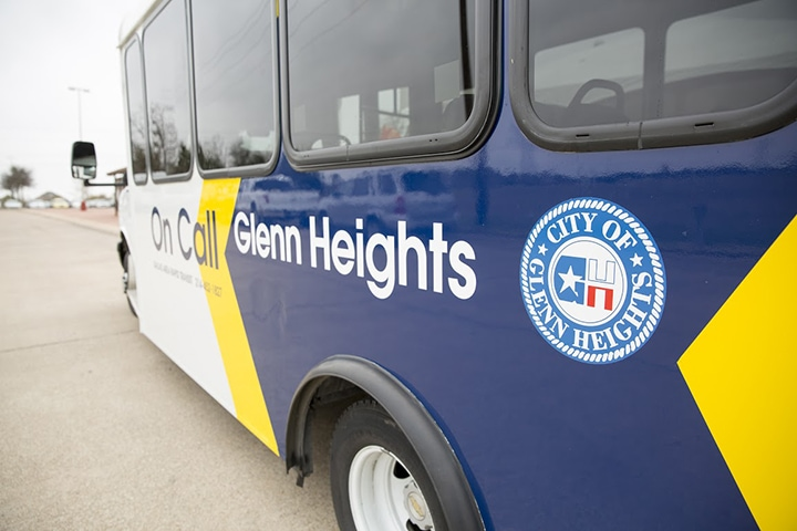 Glenn Heights bus-copy