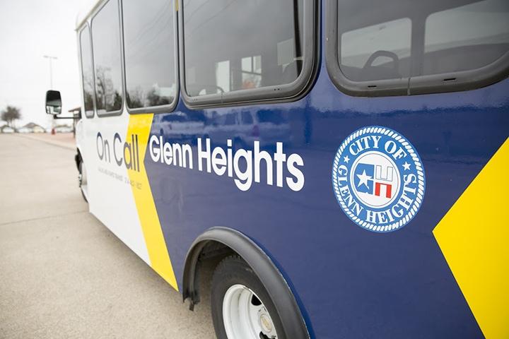 Glenn Heights bus-copy