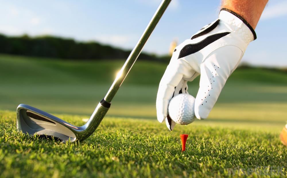 Glenn Heights Veteran's Memorial Golf Tournament