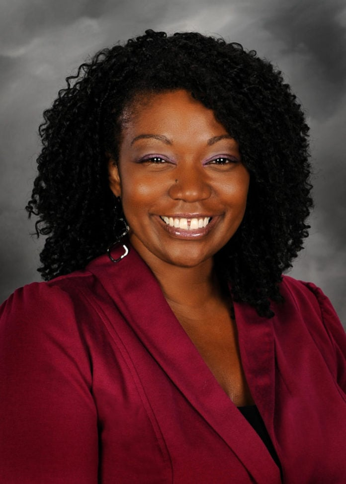 Profile: Deidre Hannible, Woodridge Elementary Principal