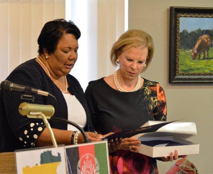 Tax Grant Promotes Duncanville Tourism