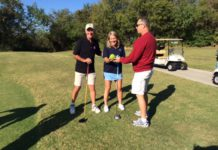 sgt. gregory l. hunter memorial golf tournament