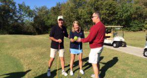 sgt. gregory l. hunter memorial golf tournament