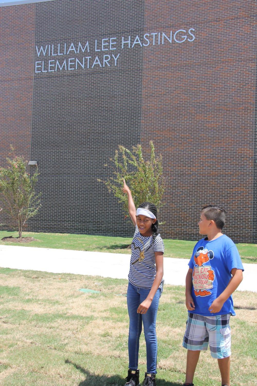 Hastings Elementary School