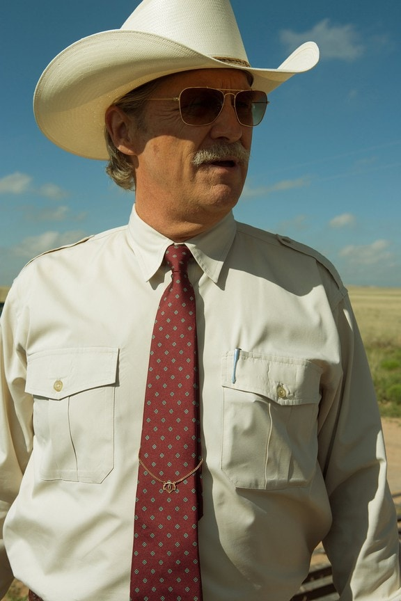 Hell or High Water Jeff Bridges
