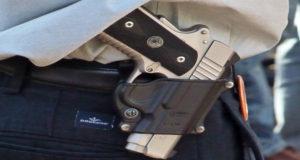 SAGU Announces Concealed Gun Carry Policy