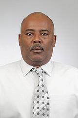 Head Coach Reginald Samples