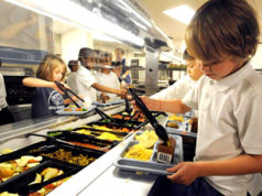 No School Lunches: Food for Thought in the Summertime