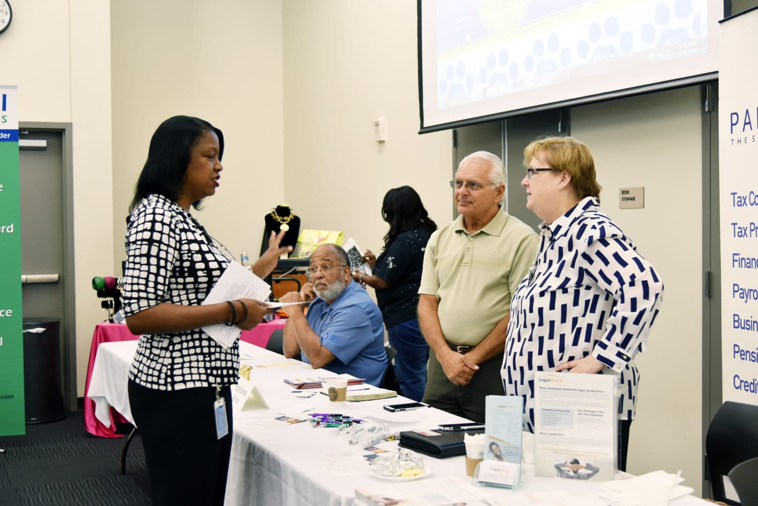 Southern Dallas County Small Business Expo