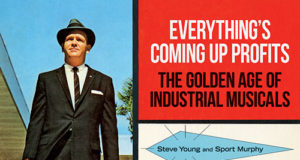 Industrial Musicals Steve Young