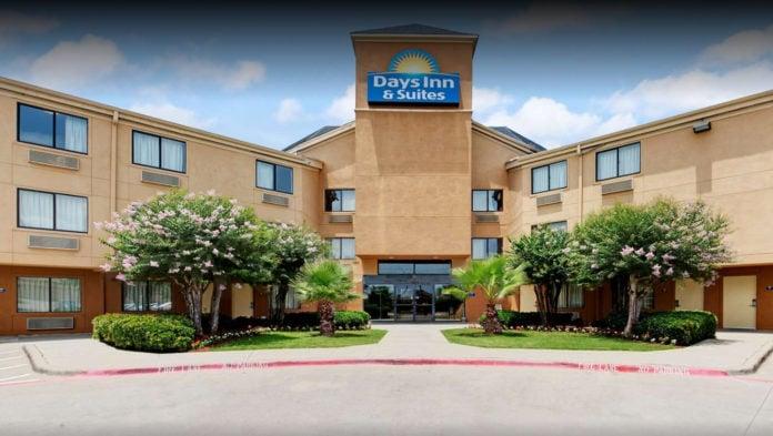 Desoto Days Inn