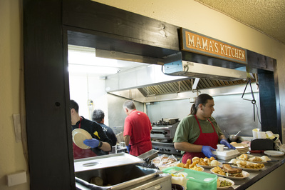 Opened in 2007, Cast Iron Grill now employees 25 members of the community.