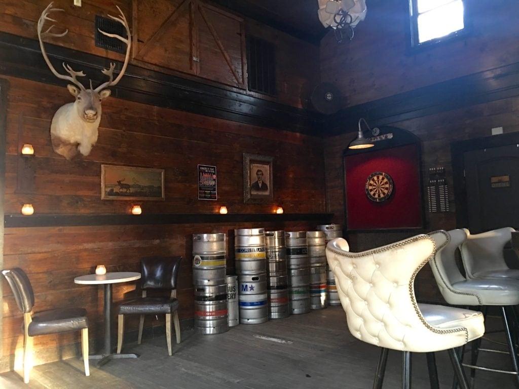 The Clive Bar (Guillaume de Vaudrey/Photo)