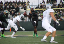 Denton Guyer QB Transfers