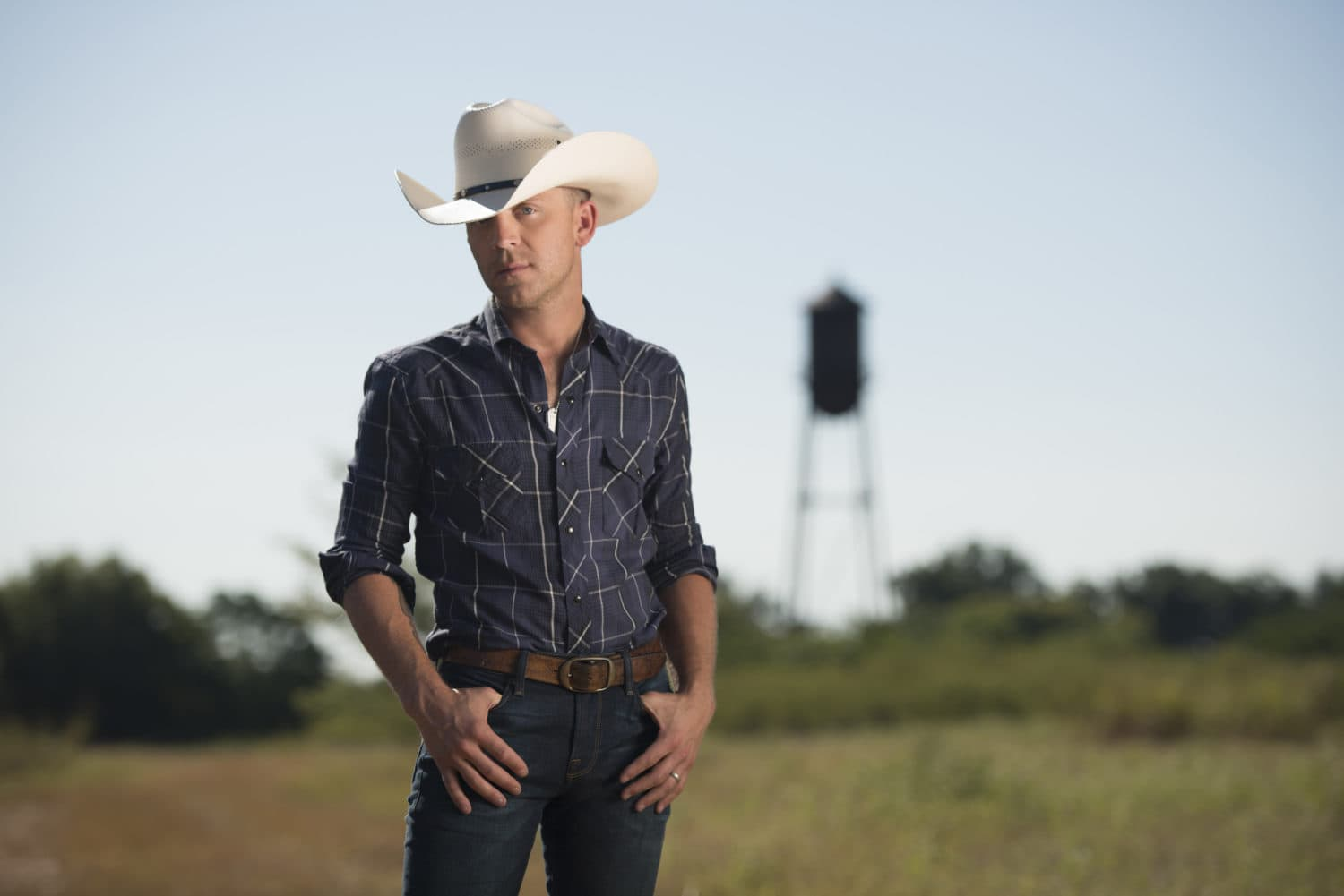 Justin Moore American Made Tour