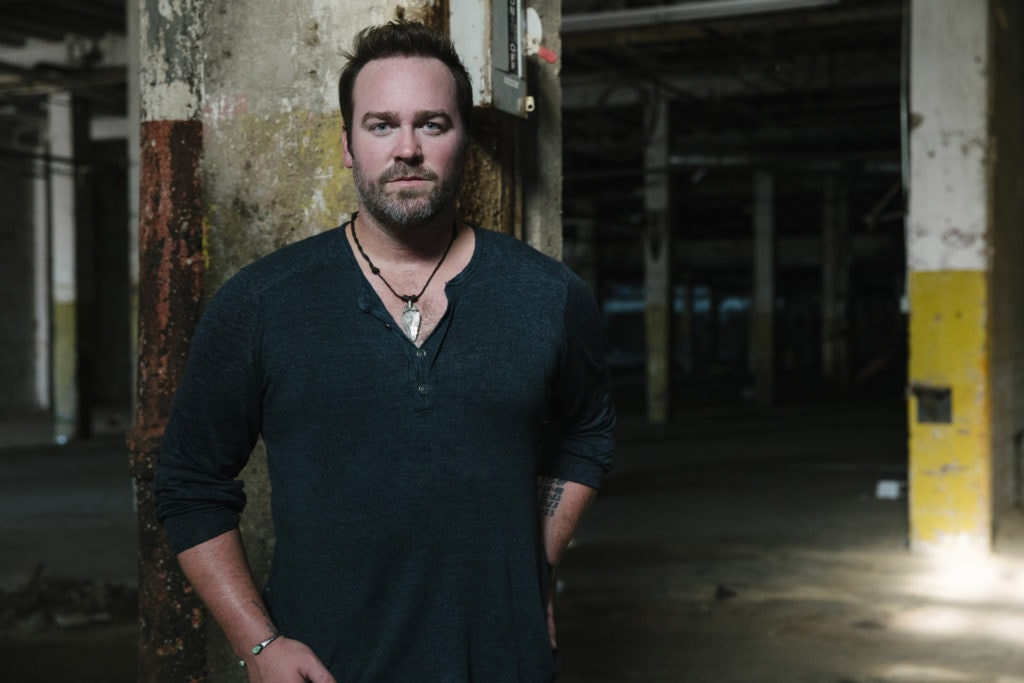 Lee Brice American Made Tour